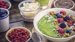 Πολύχρωμα και θρεπτικά φθινοπωρινά superfoods που πρέπει να προσθέσεις στη λίστα