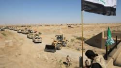 Σπεύδει να αναλάβει την ευθύνη ο ISIS για την επίθεση στο Λας