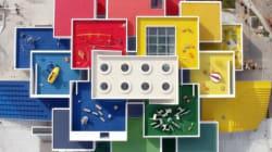 Τα όνειρα γίνονται πραγματικότητα: Το LEGO House άνοιξε και μας περιμένει με ιστορικά εκθέματα και