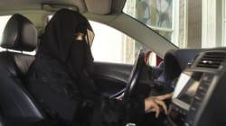 Révolution saoudienne: Des voiles au