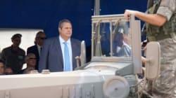 Διαταγή Καμμένου για άνοιγμα αρχείων στο Πεντάγωνο σχετικά με την τουρκική εισβολή στην