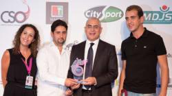 Les meilleurs acteurs marocains du sport distingués par le Salon International du Sport et des