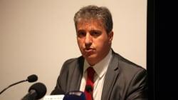 Νέος αντιπρόεδρος στην Ελληνικός
