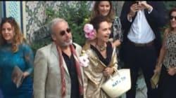 Mariage fashion à Tunis