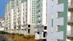 Wilaya d'Alger: plus de 250.000 logements en cours de