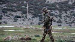 8 terroristes éliminés entre le 1er septembre et le 1er