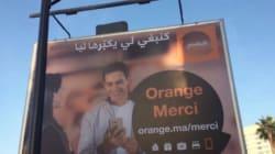 Non, Orange Maroc n'a pas l'esprit aussi mal tourné qu'on pourrait le croire à première