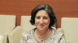 Une Tunisienne à la tête du bureau d'Afrique du Nord de la