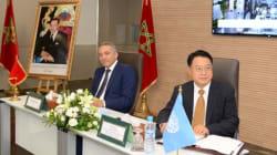 Main dans la main, le Maroc et l'ONUDI veulent passer à la vitesse