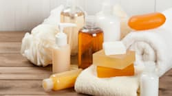 How Making Soap Helped Me Through Life After