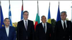 Πρωτοβουλίες στα Βαλκάνια. Οι κινήσεις της ελληνικής κυβέρνησης και οι ευρωπαϊκοί