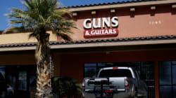 Le tireur de Las Vegas avait acheté des fusils dans ce magasin qui vend aussi... des
