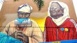Street-art: Et de 4 pour le festival Sbagha Bagha à