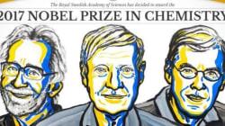 Le prix Nobel de chimie récompense la cryo-microscopie