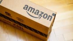 Φόρους 250 εκατ. ευρώ ζητά πίσω από την Amazon η