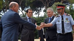Madrid lance des poursuites contre des responsables catalans après le discours du