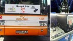 L'entreprise publique de transport de voyageurs lance son premier