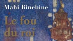 Mahi Binebine toujours en lice pour le prix Renaudot, Leila Slimani quitte la