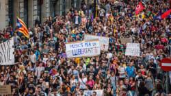 Catalogne: les séparatistes menacent de proclamer l'indépendance, Madrid reste