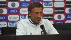 Coupe du monde 2018: Hervé Renard prêt pour une rencontre décisive face au