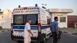 Effondrement d'un immeuble à Sousse: Le plan blanc activé par le ministère de la