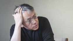 Le Nobel de littérature attribué à Kazuo Ishiguro, auteur de