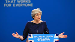 Theresa May's Speech Proves She Has Learnt Nothing From Her Disastrous