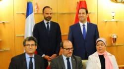 Plusieurs conventions signées entre la Tunisie et la France en marge du Haut Conseil de