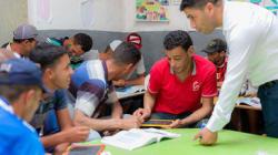 Lutte contre l'analphabétisme: la préférence irait aux cours en français