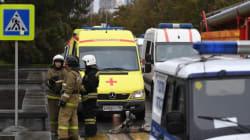 Ρωσία: Τουλάχιστον 19 άνθρωποι σκοτώθηκαν από τη σύγκρουση λεωφορείου με