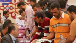 En Jordanie, un salon de l'emploi pour aider les réfugiés