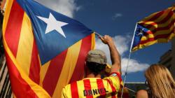 L'Espagne n'aime pas les indépendantistes...