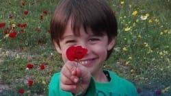 Όλοι μαζί με τον Χριστόφορο: Έκκληση βοήθειας για 5χρονο που πάσχει από καρκίνο