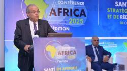 Conférence Africa2025: Le développement du continent passe aussi par la santé