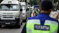 Συλλήψεις οκτώ υπόπτων για τρομοκρατική δράση στη