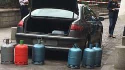 Pourquoi les bonbonnes de gaz sont à nouveau populaires chez les