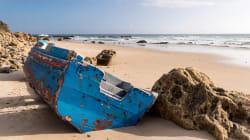 44 harragas dont 13 mineurs ont débarqué ce 6 octobre les côtes