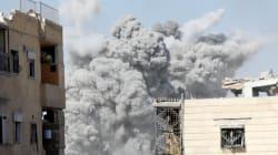Syrie: l'armée russe élimine 120 combattants de