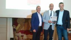 L'écrivain Nabil Benali lauréat des Plumes Francophones