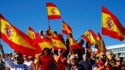 Katalonien, Kurdistan und die