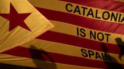 스페인 총리는 카탈루냐 자치권 박탈을
