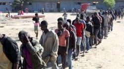 Πάνω από 3.000 μετανάστες συνελήφθησαν στη