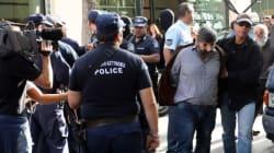 Προφυλακιστέοι και οι 7 συλληφθέντες για την απαγωγή