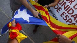 En cas d'indépendance, la Catalogne serait exclue de
