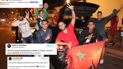 Maroc-Gabon: Entre bonheur et humour, les internautes s'en sont donné à cœur