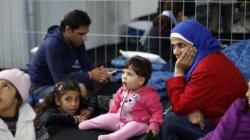 Geschichte von meiner Flucht von Syrien nach