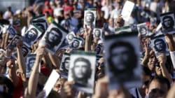 Η Αβάνα καταφέρεται κατά του «αμερικανικού ιμπεριαλισμού» 50 χρόνια από τον θάνατο του