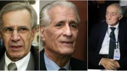 Déclaration de Ahmed Taleb-Ibrahimi, Ali-Yahia Abdennour et Rachid Benyellès: