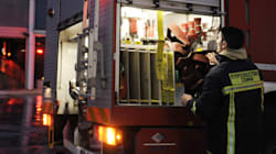 Μυτιλήνη: Νεκρός βρέθηκε ηλικιωμένος έπειτα από φωτιά σε γεωργική
