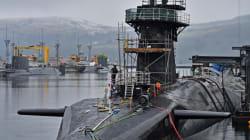 Ερωτικό σκάνδαλο στο βρετανικό ναυτικό: Κυβερνήτης και ύπαρχος υποβρυχίου απαλλάχθηκαν από τα καθήκοντά